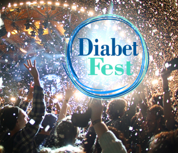 DiabetFest — сумасшедшая идея Сахарка